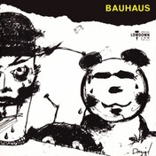 Bauhaus - Mask CD