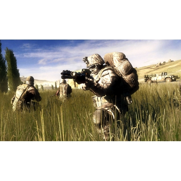 Operation Flashpoint Red River Game PS3 - Image 6