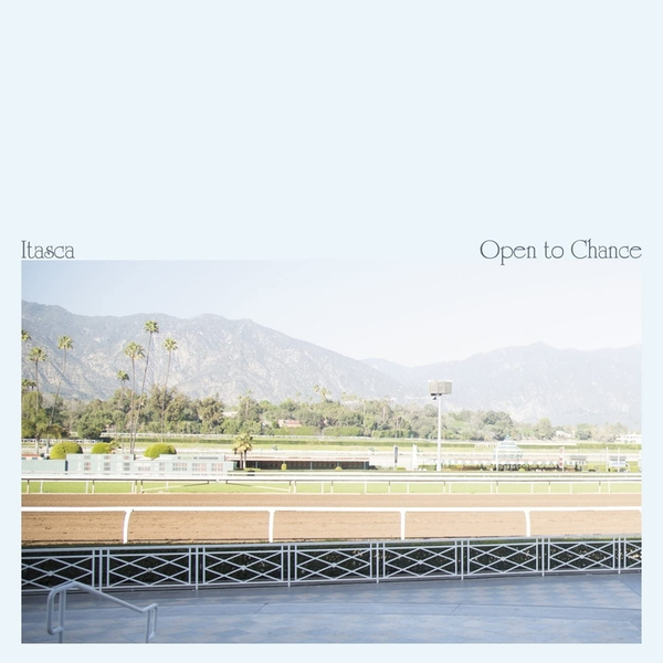 Itasca - Open To Chance CD