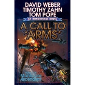 A Call to Arms Hardcover