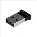 StarTech.com Mini USB Bluetooth 4.0-adapter 50m klasse 1 EDR draadloze dongle