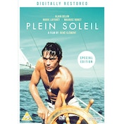 Plein Soleil Special Edition *Digitally Restored DVD