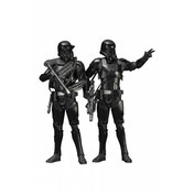 Star Wars Rogue One Death Trooper ArtFX+ 2 Pack