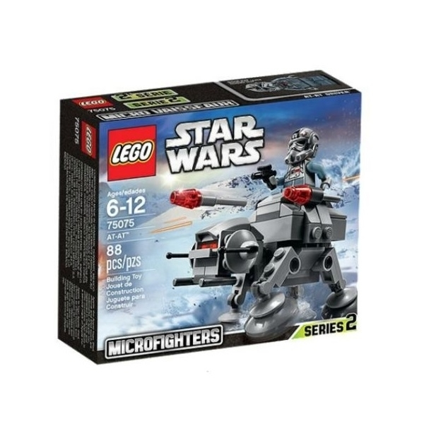 LEGO Star Wars Microfighters Series 2 AT-AT