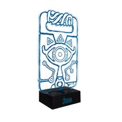 Sheikah Slate (The Legend Of Zelda) Character Light