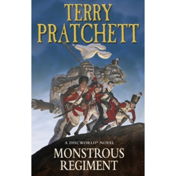 Monstrous Regiment : (Discworld Novel 31)