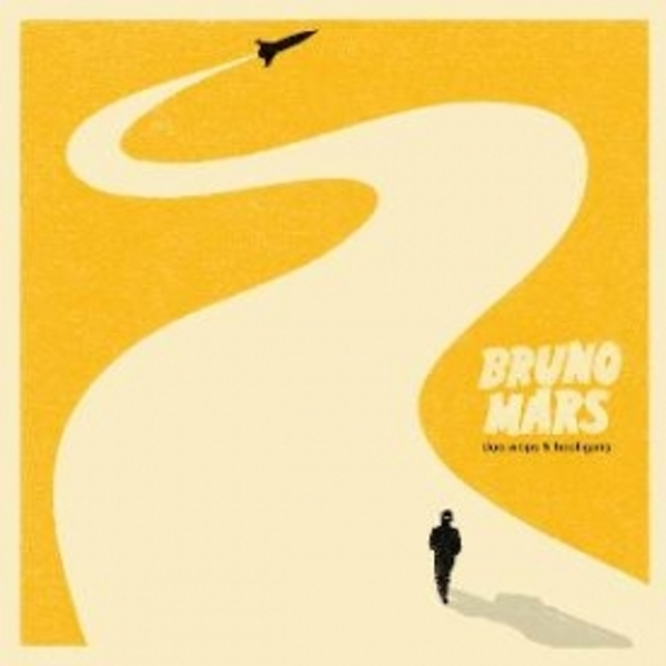 Bruno Mars Doo-Wops And Hooligans CD