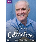 The Rick Stein Collection DVD