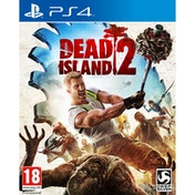 Dead Island 2 with Golden State Weapon Pack PS4 Game