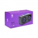 Thumbs Up! Boom - Induction Speaker - Purple - Image 2