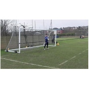 Precision Goalkeepers Bungee Kit