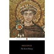 The Secret History by Procopius (Paperback, 2007)