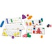 Learning Resources Mathlink Cubes Activity Set - Image 2