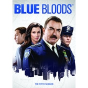 Blue Bloods - Season 5 DVD