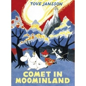 Comet in Moominland: Special Collectors' Edition by Tove Jansson (Hardback, 2017)