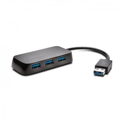 Kensington UH4000 USB 3.0 4 Port Hub