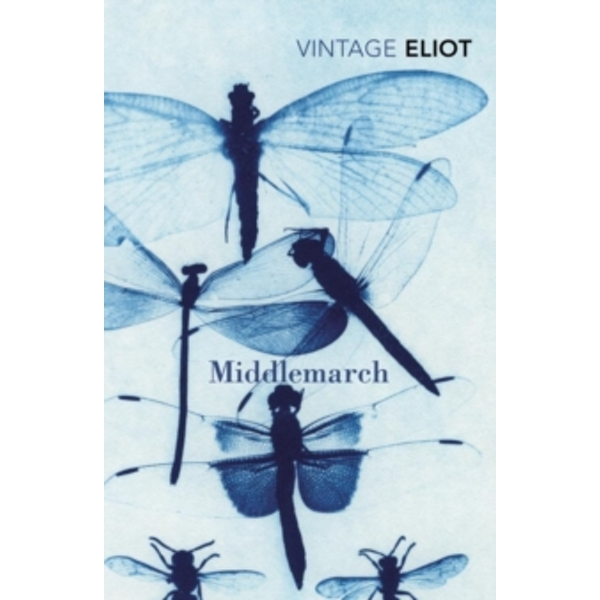 Middlemarch by George Eliot (Paperback, 2007)