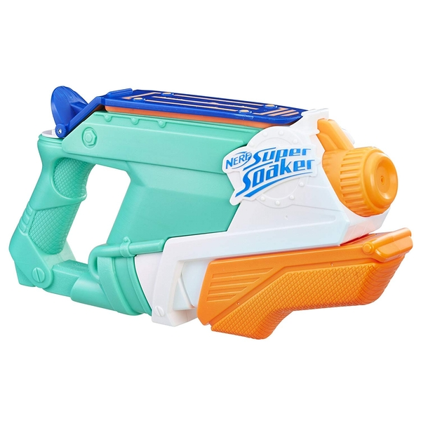 NERF - Super Soaker - Splash Mouth/ Toys