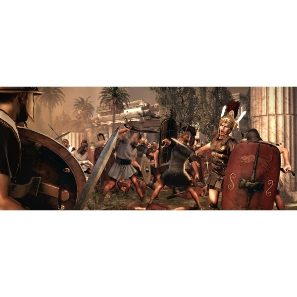 Total War Rome II 2 PC Game (Boxed and Digital Code) - Image 8