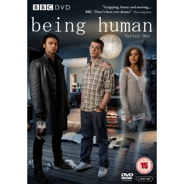 Being Human Series 1 DVD