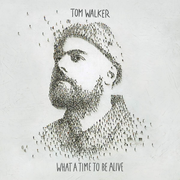Tom Walker - What A Time To Be Alive Vinyl
