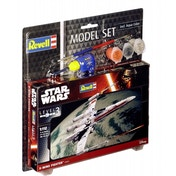 Revell Model Set Star Wars X-wing Fighter
