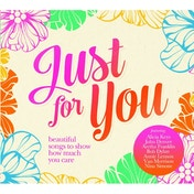 Just For You Box Set 3CD