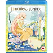 Humanity Has Declined - Complete Season One Collection Blu-ray