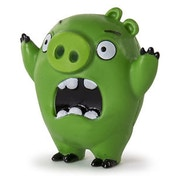 The Pigs Angry Birds Collectible Figures