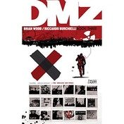 DMZ Book Three