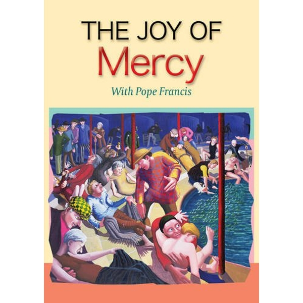 The Joy of Mercy by Pope Francis (Paperback, 2017)