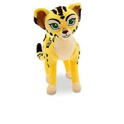 Fuli (The Lion Guard) Plush