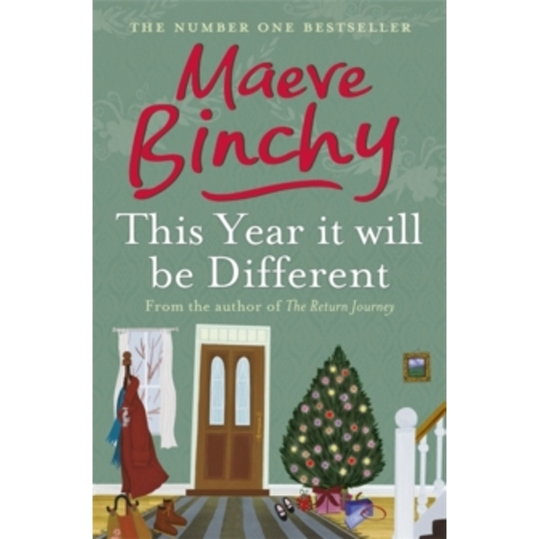This Year It Will Be Different : Christmas tales
