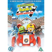 Little Penguin Pororo's Racing DVD