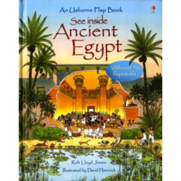 See Inside : Ancient Egypt