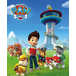 Paw Patrol Team Mini Poster - Image 2