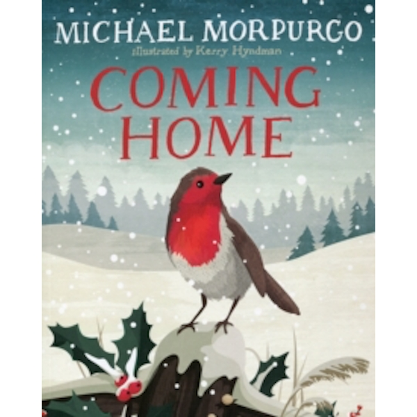 Michael Morpurgo Coming Home