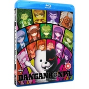 Danganronpa The Animation: Complete Season Collection Blu-ray
