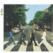 The Beatles Abbey Road CD