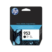 HP L0S58AE (953) Ink cartridge black, 1000 pages, 24ml