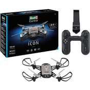 Icon Remote Control Quadcopter Revell Control