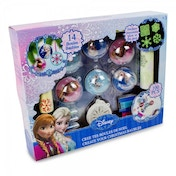 Disney Frozen Creative Christmas Tree Bauble Activity Set
