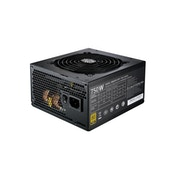 Cooler Master MWE Gold 750 Full Modular power supply unit 750 W ATX Black