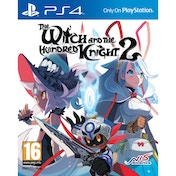 The Witch And The Hundred Knight 2 PS4 Game