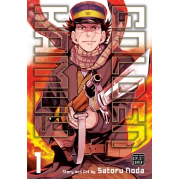 Golden Kamuy, Vol. 1 : 1