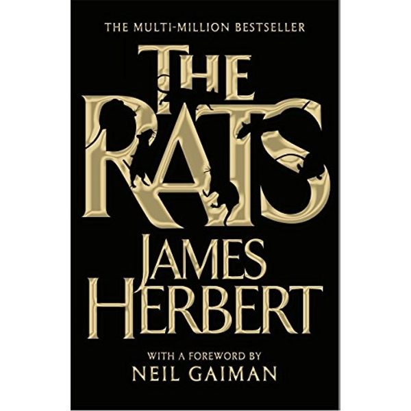 The Rats by James Herbert (Paperback, 2014)