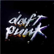 Daft Punk Discovery CD