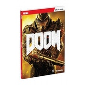 Doom Standard Edition Strategy Guide Paperback