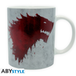 Game Of Thrones - The North Remembers Mug - Red - Image 2