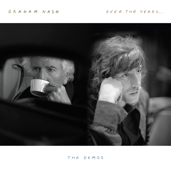 Graham Nash - Over The Years..The Demos (Summer Of 69) Vinyl